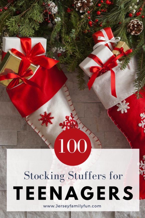 ideas for Stocking stuffers for teenagers image