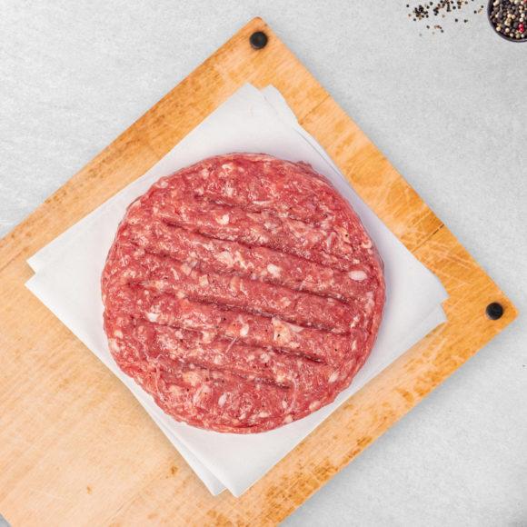 Rastelli's Kids Gluten Free hamburgers
