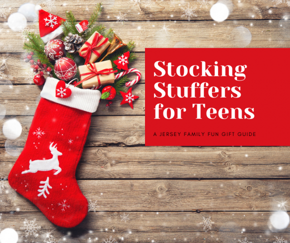 ideas for Stocking stuffers for teens image