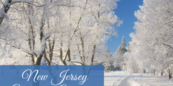New Jersey Winter Activities to try THIS Winter!