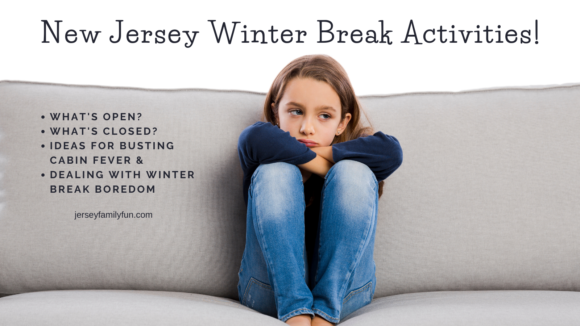 New Jersey winter break activities horizontal image