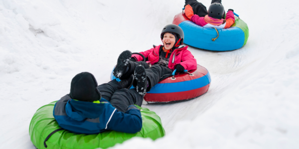 The Best Places to Go Sledding in New Jersey