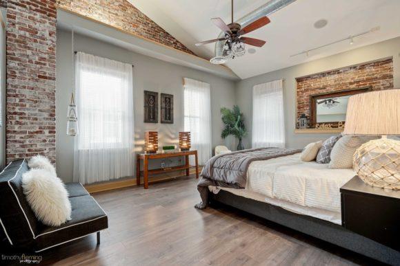 Luxury Wildwood Condo Rental with master bedroom