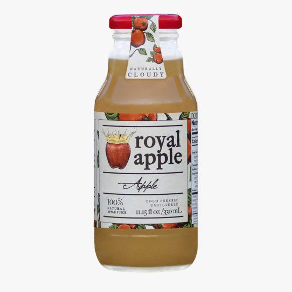 Royal Apple, Original Apple Juice