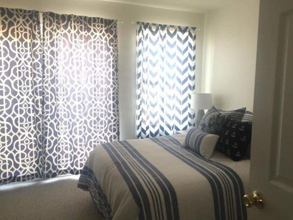 Townhouse-Rental-in-Wildwood-NJ-Bayside-bedroom-1