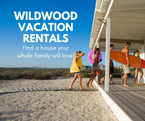 Image for Wildwood Vacation Rentals