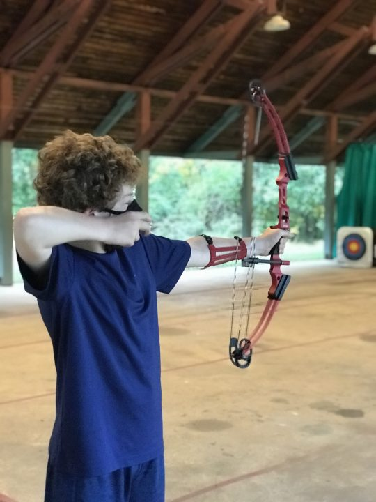 Archery-at-Monmouth-County-Park