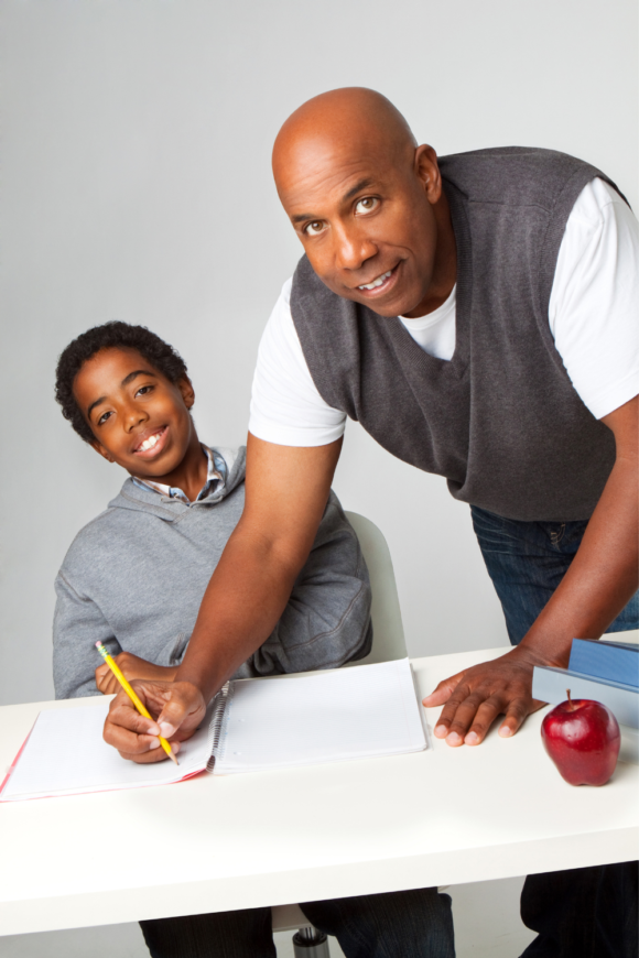 Get tutoring at a New Jersey County Park