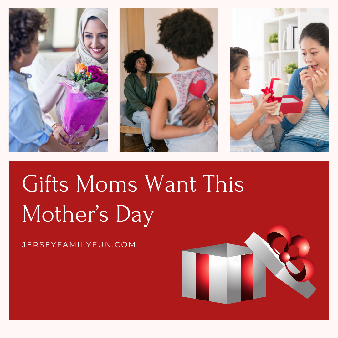 Featured image for gifts moms want this mother's day gift guide.