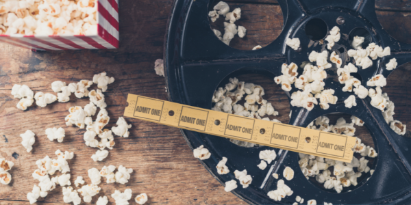 New Jersey Cheap And  Free Outdoor Movies And Indoor Movies for Families