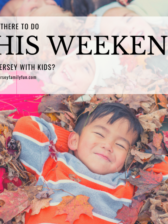 What is There to Do in New Jersey with Kids this weekend? 2